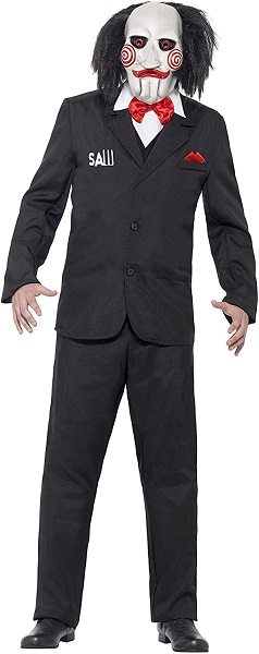 Saw Kostüm Jigsaw Kostüm