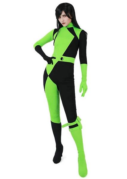 Shego Kostüm