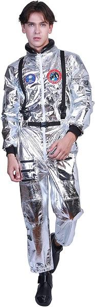 Space Kostüm Weltall Kostüm