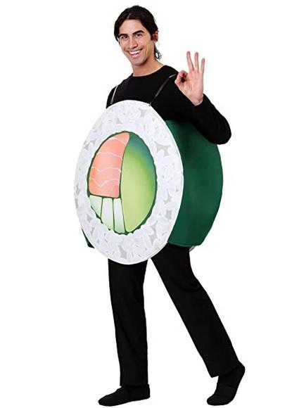 Sushi Kostüm