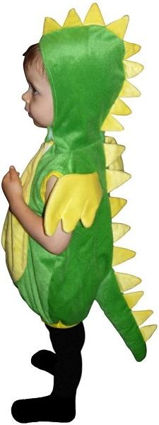 Tabaluga Kostüm