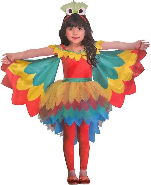 Vogel Kostüm