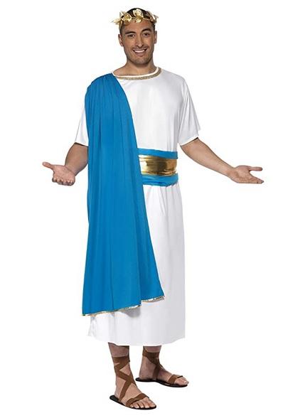 Zeitreise Kostüm