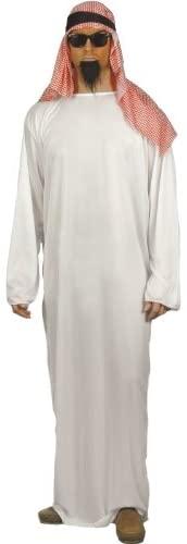Araber Kostüm
