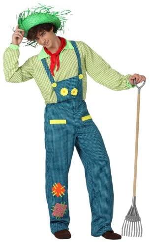 Bauer Kostüm