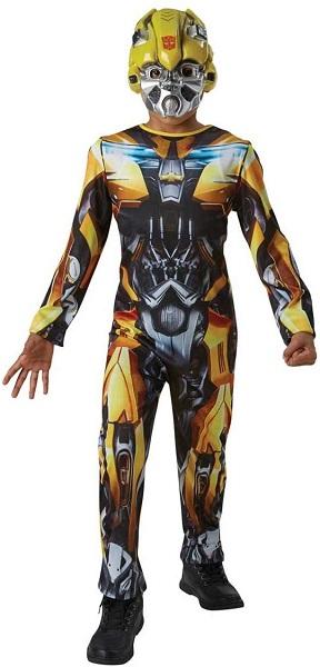 Bumblebee Kostüm