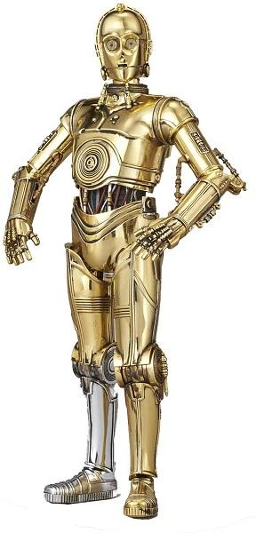 C3PO Kostüm