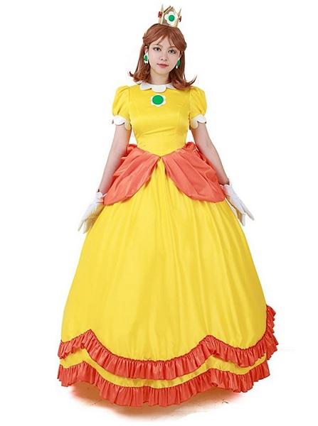 Daisy Kostüm