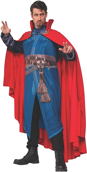 Dr Strange Kostüm
