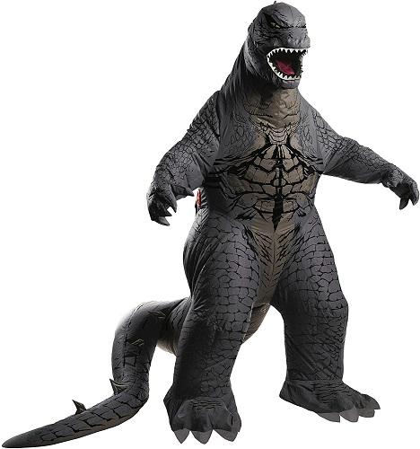 Godzilla Kostüm