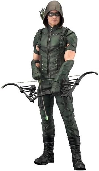 Green Arrow Kostüm