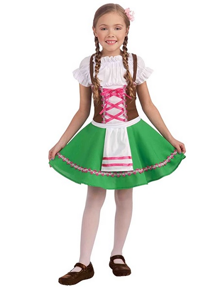 Hänsel und Gretel Kostüm