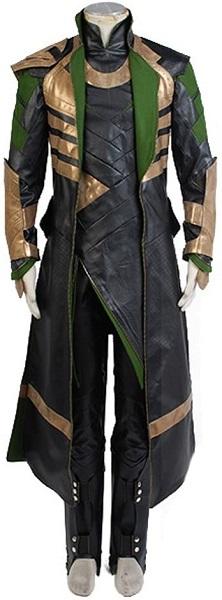 Loki Kostüm