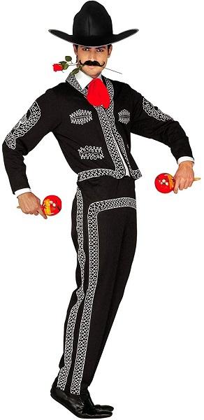 Mariachi Kostüm