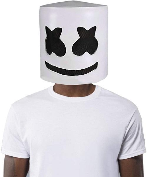 Marshmallow Kostüm