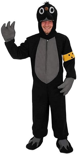 Maulwurf Kostüm
