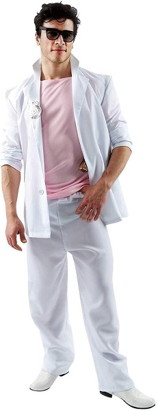 Miami Vice Kostüm