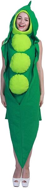 Obst Gemüse Kostüm