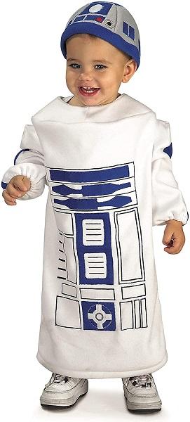 R2D2 Kostüm