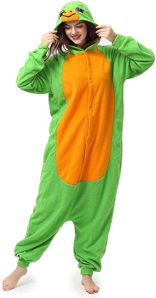 Schildkröte Kostüm