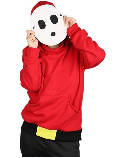 Shy Guy Kostüm