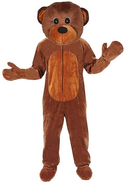 Teddybär Kostüm