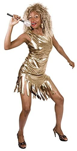 Tina Turner Kostüm