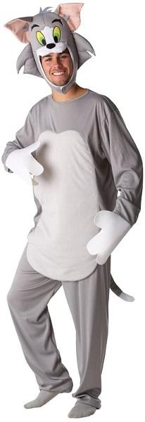 Tom und Jerry Kostüm