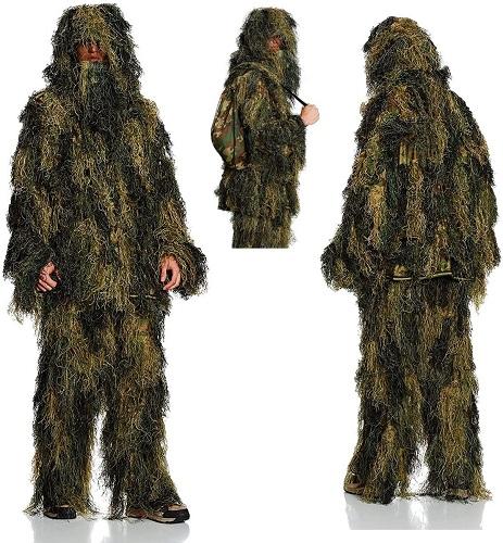 Wald Kostüm