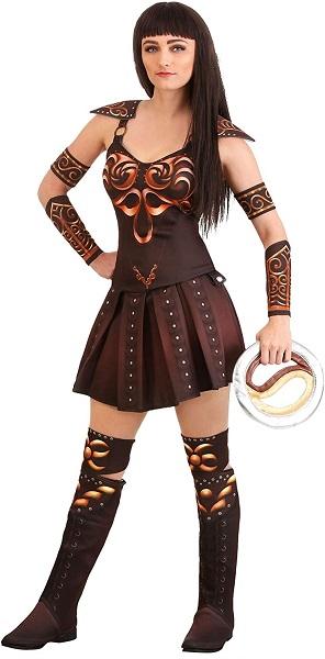 Xena Kostüm